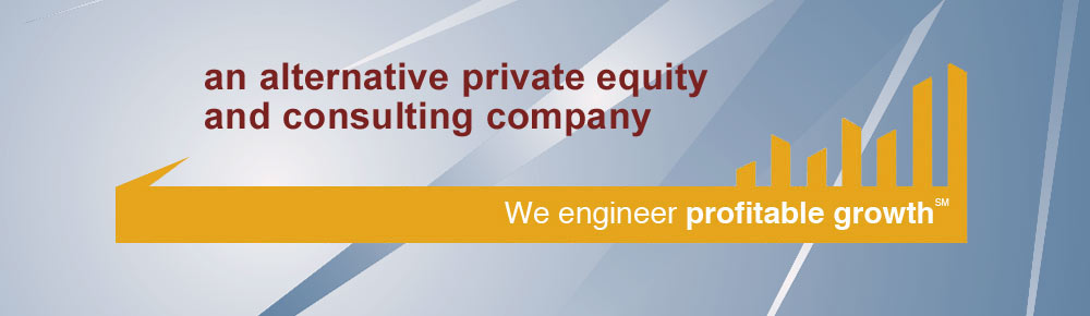 an alternative privare equity and consulting company